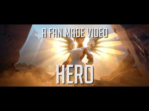[Hero] - A Fan Made Overwatch Music Video