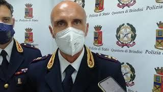 Eugenio Cantanna su atti di bullismo a Brindisi
