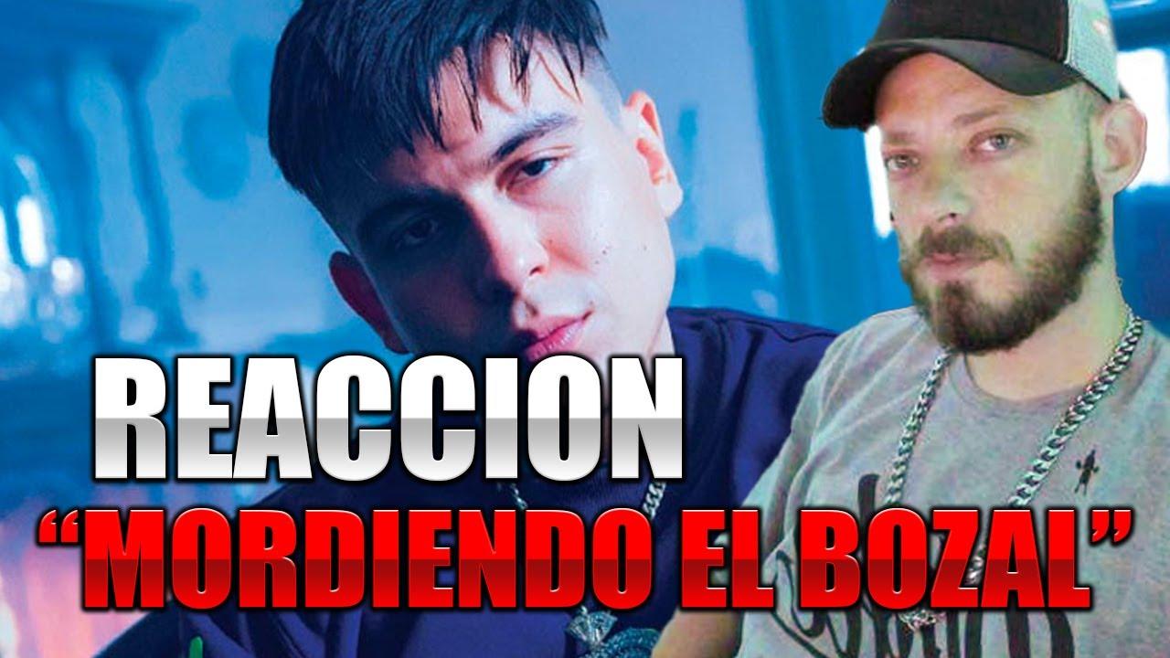DTOKE REACCION A YSY A - Mordiendo el Bozal (prod. Club Hats & Yesan)