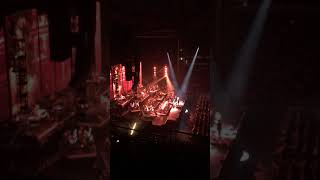 Hans Zimmer live in Lisbon - Now we are free Gladiator