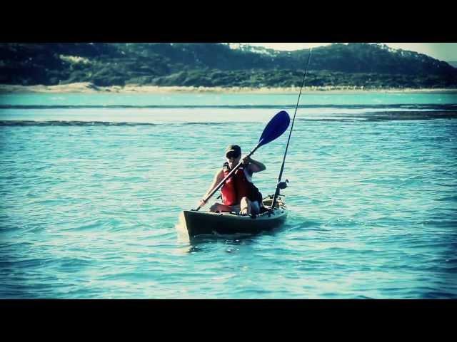 Riot Kayaks' Escape 12 Angler