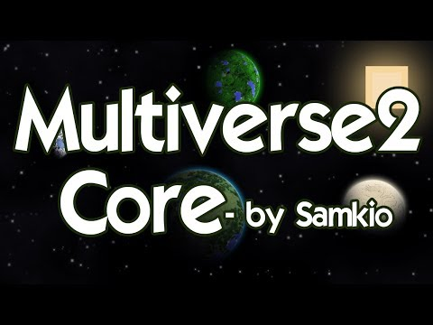 Multiverse 2 Core - WoopaGaming