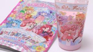 Rilu Rilu Fairilu Strawberry Parlor DIY Candy