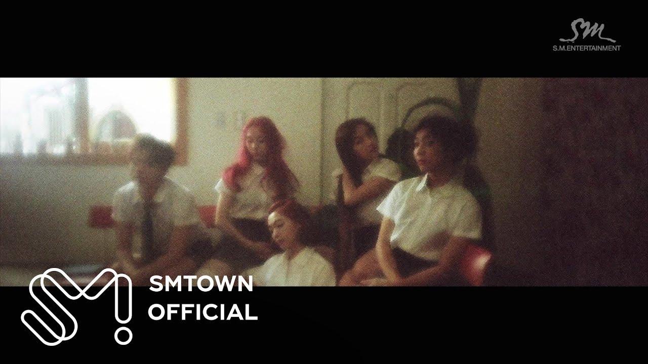 에프엑스_The 2nd Album 'Pink Tape'_Art Film - YouTube F(x) Krystal Electric Shock