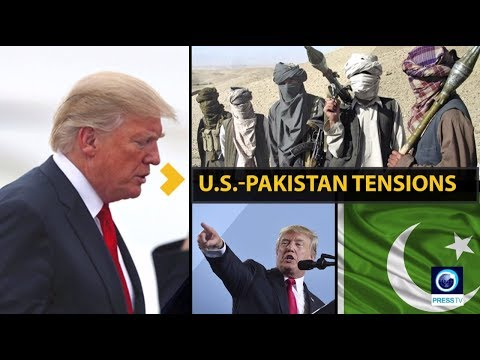PAKISTAN: WE WILL SHOOT DOWN US DRONES