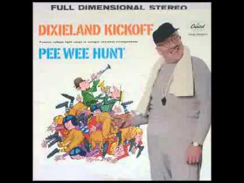 Pee Wee Hunt Cole Porter Ala Dixie Full Album Funnycat Tv