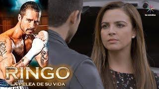 Ringo - Capítulo 67: ¡Julia no quiere saber nada de Ringo! | Televisa