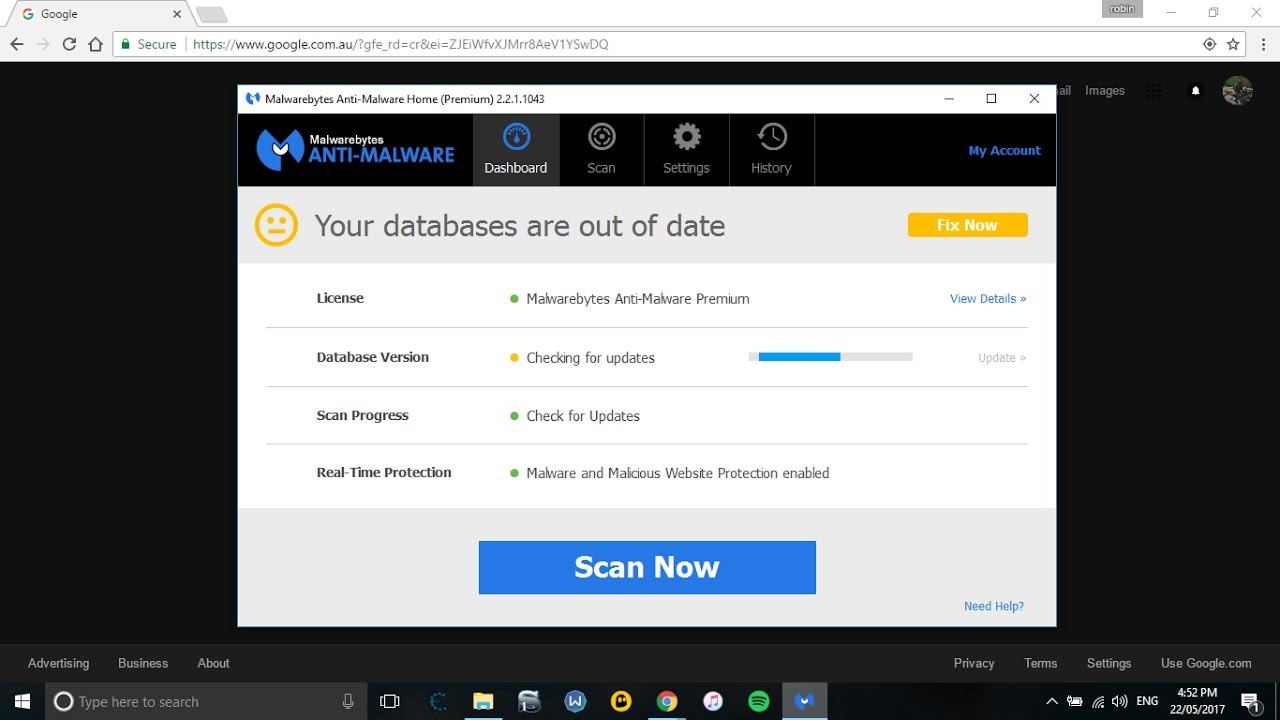 solution malwarebytes can t update database youtube rh youtube com malwarebytes manually update database malwarebytes update definitions manually