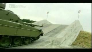 Italian Army  Main Battle Tank -C1 Ariete