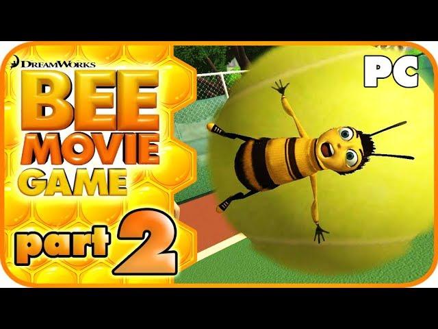 Bee movie game ps2 walkthrough part 2 indian casino in seattle washington