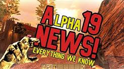 7 Days to Die Alpha 19