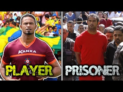 10 Footballers Who Have KILLED!