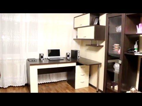 Письменный стол.  Заказ №52. Мебель на заказ