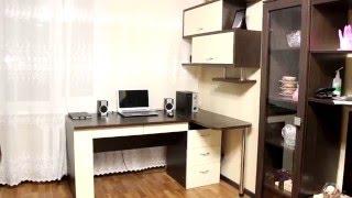 Письменный стол.  Заказ №52. Мебель на заказ(Компания Белый дуб: мебель на заказ в Казани! Заказ № 52