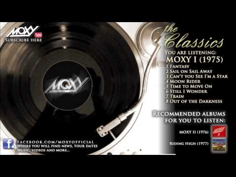 MOXY 1 Full album (the Classics 1975)