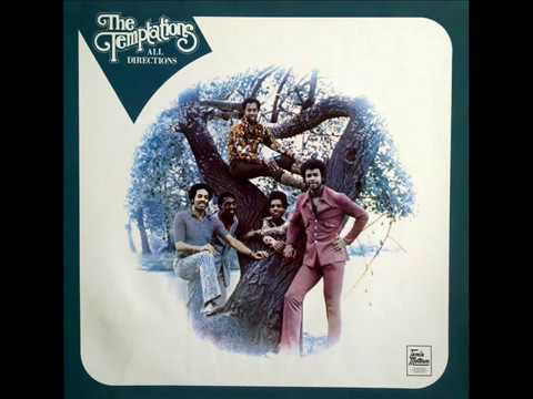 The Temptations Funky Music Sho Nuff Turns Me On 1972