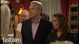 Archie and Janine Takeover the Vic | Part 1 | EastEnders