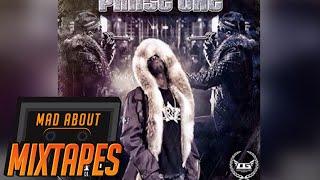 Desperado ft. Pak-Man and Slim - Blowing Smoke   MadAboutMixtapes