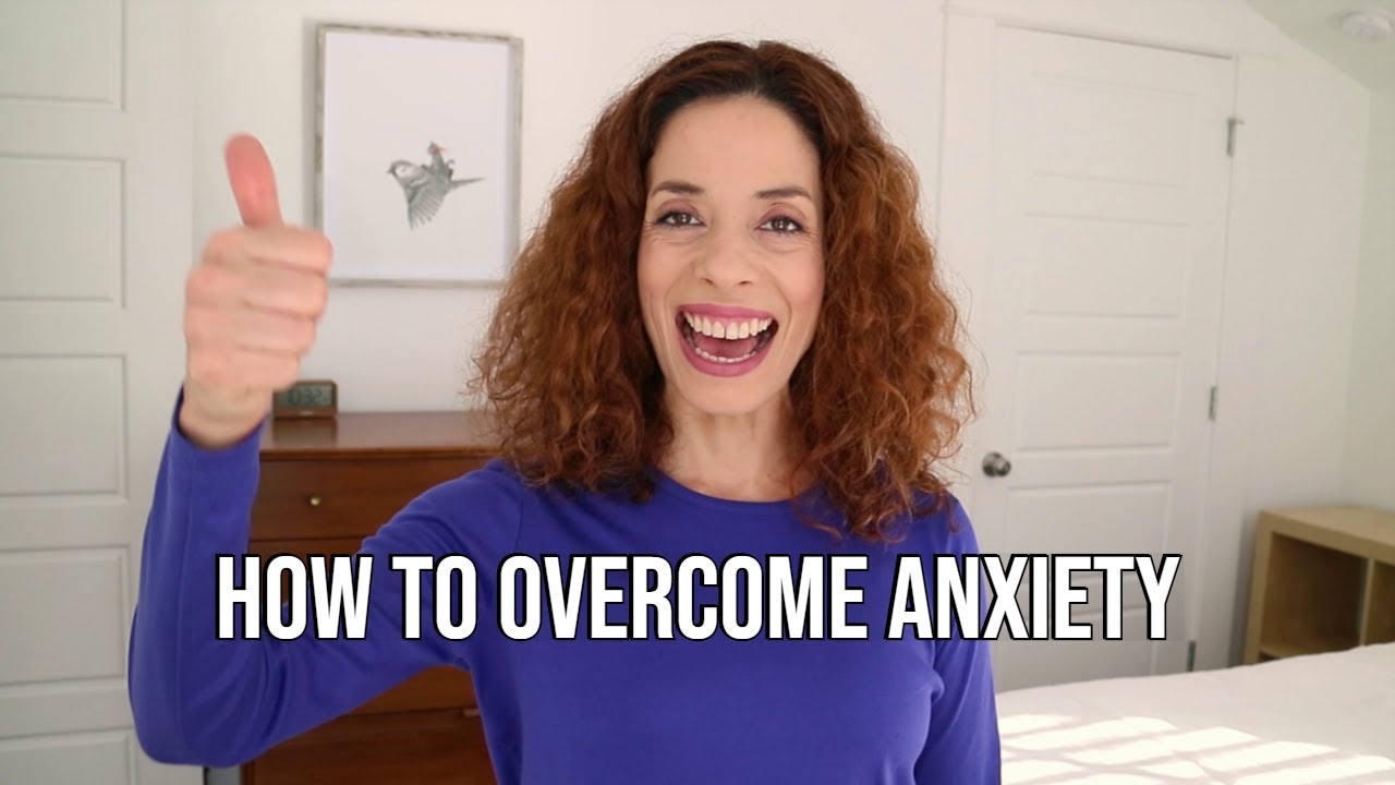 5 Ways to Free Yourself From Anxiety Instantly