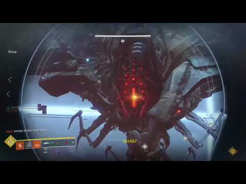 Destiny 2: Prestige Eater of Worlds - Yes... More Argos Phase 2 Loot (Warlock Rewards)