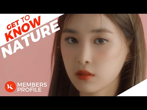 NATURE (네이처) Members Profile (Birth Names, Birth Dates, Positions etc..) [Get To Know K-Pop]