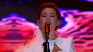 Merve ÖZBEY - Hey Gidi Karadeniz & Nar Danesi (Istanbul Yeditepe Konseri)