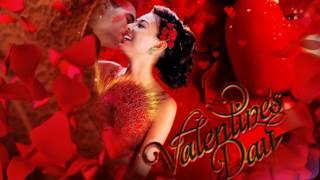 видео Красивое музыкальное поздравление с Днём Святого Валентина !!!