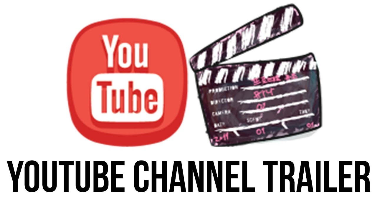 How To Add A Channel Trailer To Your YouTube Channel ...