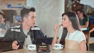 Chocolatos Stefan William Yuki Kato Need U pour 15 Detik July 2017