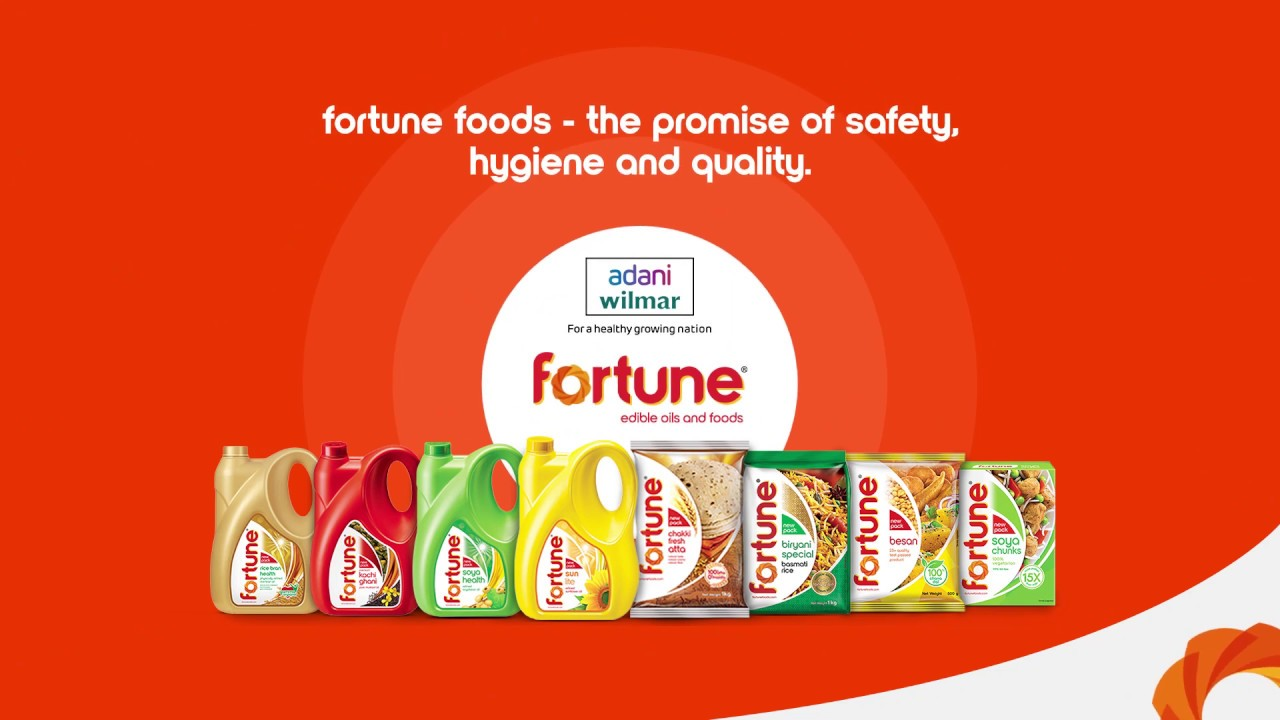 Fortune Packaging