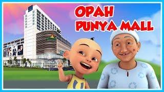 OPAH GOT MALL! UPIN-ROBLOX UPIN IPIN