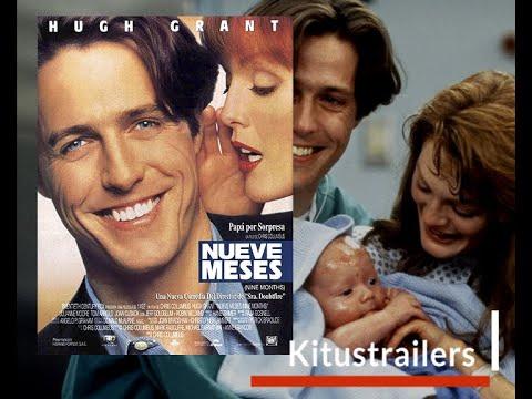 Nueve Meses Trailer cine y maternidad