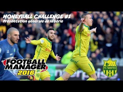 MONEYBALL CHALLENGE #1 I Présentation générale de la série