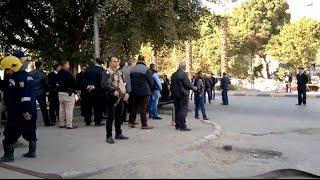 «الداخلية»: الأجهزة الأمنية تُكثّف جهودها للوقوف على ملابسات «انفجار الهرم» | المصري اليوم