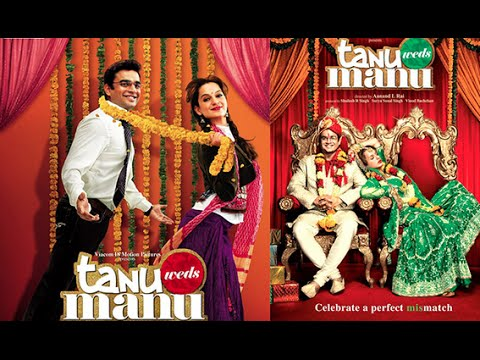 Tanu Weds Manu Returns Movie 2015