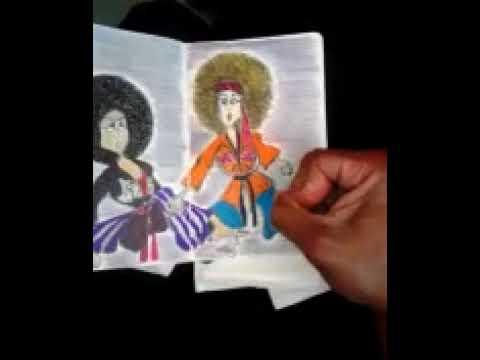Dark DRiBBL3 Videos 8