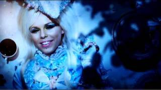 Kerli Tea Party Official Music Video