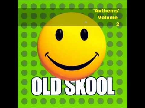 Old Skool Anthems - Volume 2 Mixed By DJ Alan Lee (May 2012)