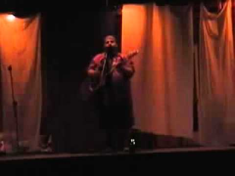 Brian Greenway debuts First Kiss at Wolvenwold 7/15/2011
