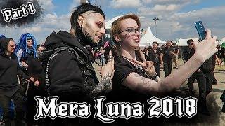 MERA LUNA 2018 - Part 1