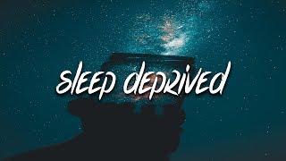 Vaboh - Sleep Deprived (Lyrics / Lyric Video)