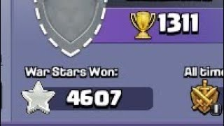 World records and top war record clash of clans