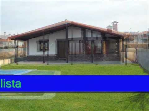 Montaje casa prefabricada cofitor youtube - Casas prefabricadas cofitor ...