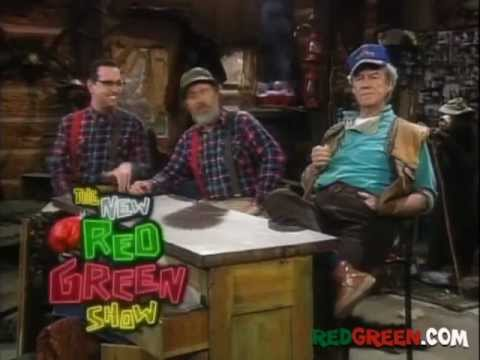 The Red Green Show Ep 134