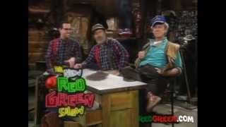 "The Red Green Show Ep 134 ""The Love Boat"" (1996 Season)"