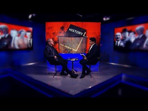 Going Underground: Anthony James on British interests to demonise Putin and Russia