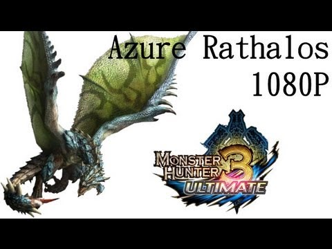 monster hunter 3 ultimate nintendo wii u online high