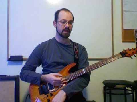 Guitar Lessons in Edmonton, AB