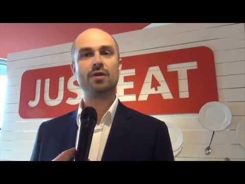 Inaugurazione nuovi uffici a milano di just eat italia for Uffici a milano