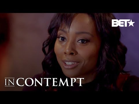 Erica Ash Has Us All Shook After This | In Contempt